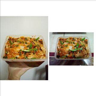 #美食##辣白菜#