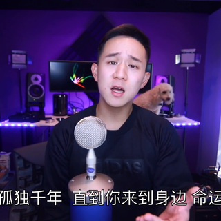 """Stay With Me"" 中文版来了!还花了好多时间为大家做了字幕哦!希望大家喜欢!😀 微博:jasonchenmusic 微信公众账号:节省钱工作室 #jasonchen##节省钱#"