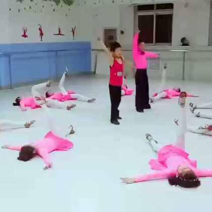 拉丁舞伦巴#少儿拉丁舞#😘😘😘
