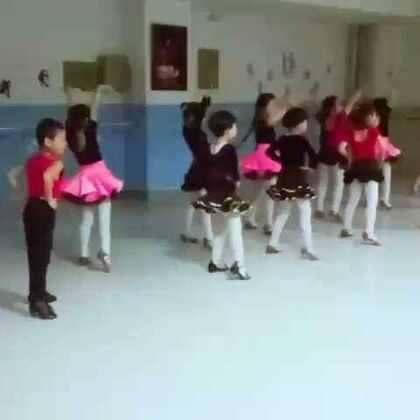#拉丁舞#恰恰
