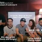 用六种语言完成Beatbox 🎵 欢迎关注我微博:DharniMusic #热门##音乐##Beatbox#