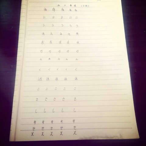 日语小课堂#日语老师lulu酱