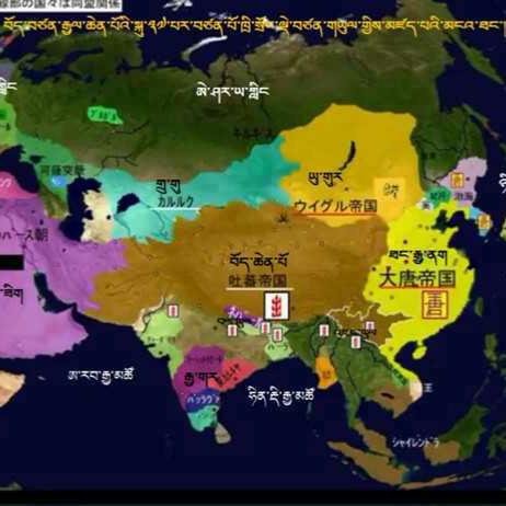 黎明风景区地图