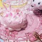 #手工##我要上热门#sweet椰蓉奶油圈💫模仿@Adult_小冉๑💭 喜欢的点赞转花啦💓