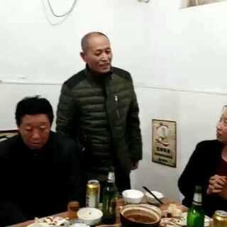 家庭歌唱#新年快乐##中华方言歌唱大赛#