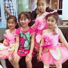 大年三十的糖总😄,在悉尼环形码头参加中国新年的演出,舞蹈茉莉花🌸新年快乐各位🎉🍾️🎊#宝宝##新年快乐##糖小希#