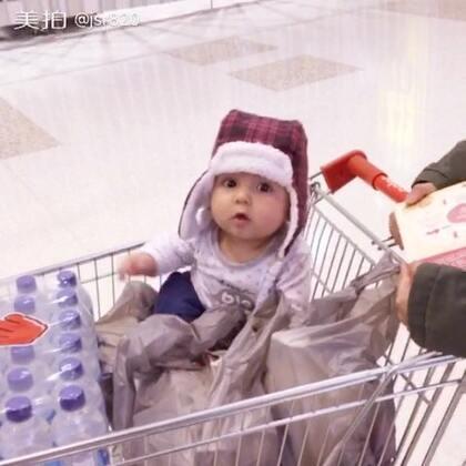 帶寶寶來逛街