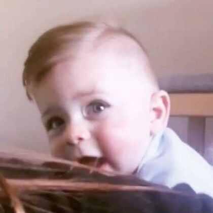 Video bomber💣#瓦伦蒂娜卡朴蕊##BabyRomeo#