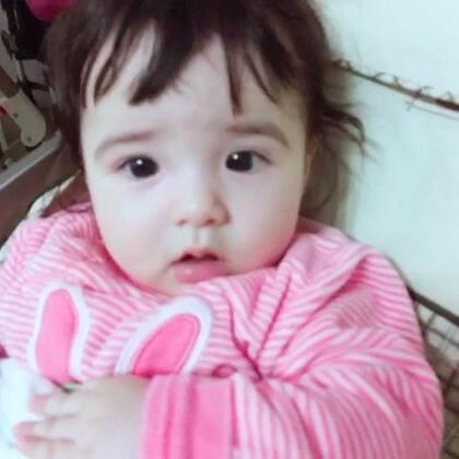 #宝宝#6个月了