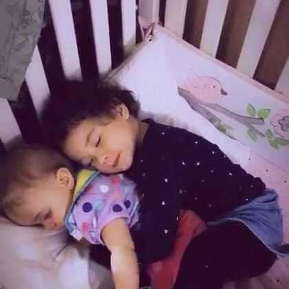 momo好喜欢Carly 小妹妹❤#mo和小姐妹#