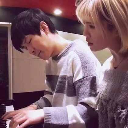 弹琴的虽然是原唱,但不重要👉🏻,《太爱》cover by ki总👉🏻