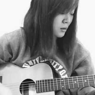 #关于我爱你##张悬##焦安溥##U乐国际娱乐##吉他弹唱#