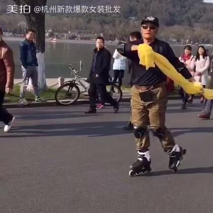 杭州西湖偶遇n
