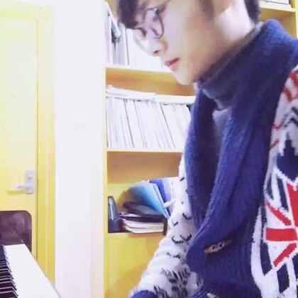蜗牛🐌 Jay 周杰伦 钢琴🎹 C.H
