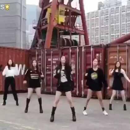 Staries早前拍的舞蹈Cover片 登場了😆👏🏻👏🏻👏🏻 大家快來看😆😆😆 然後猜猜我们Cover的是誰😏#@敏雅可乐##敏雅舞蹈##舞蹈##韩国舞蹈#