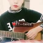 #音乐##twice-tt##吉他弹唱#❤️TT❤️喜欢的朋友们请三花评论加转发双击666哈哈哈哈哈哈哈哈哈哈哈哈哈💭💭💭