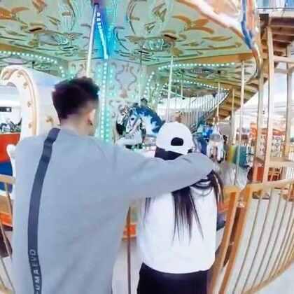 #KingSoul# 音乐:告白气球 哈哈 终于拍了它 迟来的情人节视频 😀😀#舞蹈##5分钟美拍#