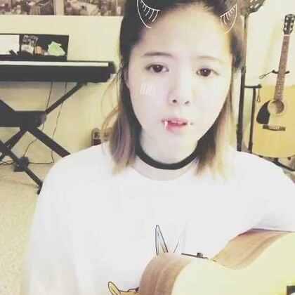 吉他弹唱《MAD WORLD》,就很困。#音乐#