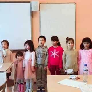 昨天的#中文声乐课#,金老师回荷兰啦!😜😇#宝宝##学唱中文歌##音乐##宝宝学唱歌#
