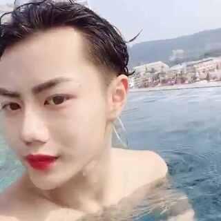 无边游泳池#泰国之旅#