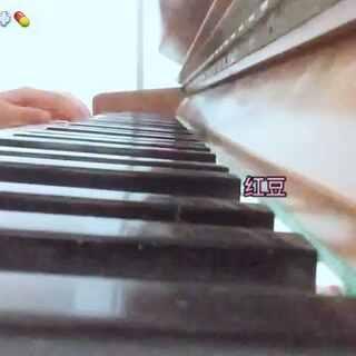 红豆#5分钟美拍##音乐##一人一句王菲#