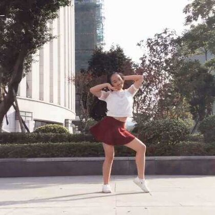 Russian Roulette-Red Velvet.#舞蹈##敏雅音乐##菠萝🍍#