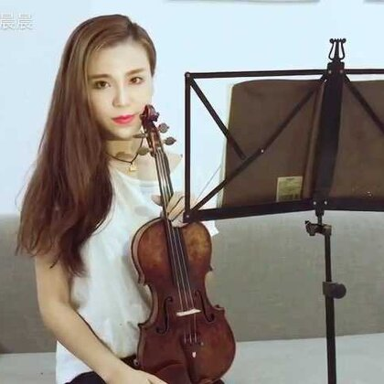 #音乐##三生三世十里桃花#插曲《繁花》小提琴版,送给大家。最近的剧情有点甜到发腻啊😍😍😍