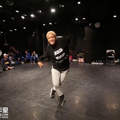 北京嘉禾舞社 Dominique Battiste 2017 Beijing Workshop 1st Class-Digital Dash | 想学最好看最流行的舞蹈就来嘉禾舞蹈工作室。报名热线:400-677-8696。微信账号zahaclub。网站:http://www.jiahewushe.com