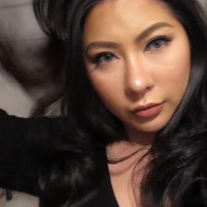 #stacyu日常#相机日常test3 唇膏Kat Von D 色号LolitaII #StacyVlog#