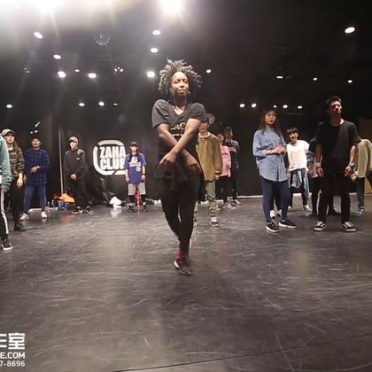 北京嘉禾舞社 Andye J 2017 Beijing Workshop 1st Class-You | 想学最好看最流行的舞蹈就来嘉禾舞蹈工作室。报名热线:400-677-8696。微信账号zahaclub。网站:http://www.jiahewushe.com