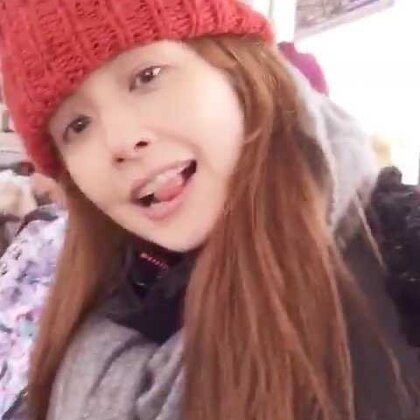 冷冷的❤#超冷der##北海道#