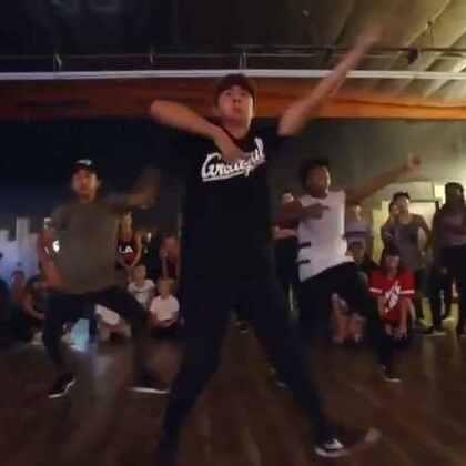 CONTROLLA - Drake (remix) #舞蹈# MattSteffanina Choreography 微博美拍同名:I_AM_Dancer