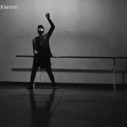 不知所舞。#舞蹈现代舞#
