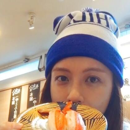 好好吃喔!#tokyo##海鮮三崎港#