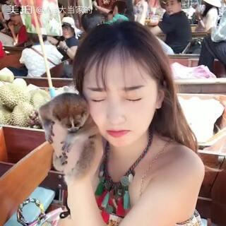 #海岛度假##泰国曼谷#小胖子的休闲时间😐😑