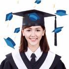 快畢業啦!🎓#照片电影##晒晒我的毕业照#