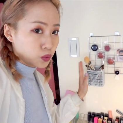 喬喜的化妝品壓克力/鐵架收納+哪裡買?(上) #美妝##化妝品收納##化妝品收藏#