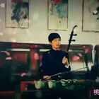 #音乐##二胡##我要上热门@美拍小助手# 草木也知愁,韶华竟白头~江同学一首琴师送与大家鉴赏🙏