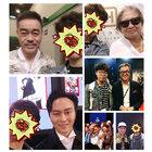这个星期去香港国际影展,见到了好多明星哈哈👏人在香港拍不了视频,跟大家请下假,我会尽快出视频的了🙏