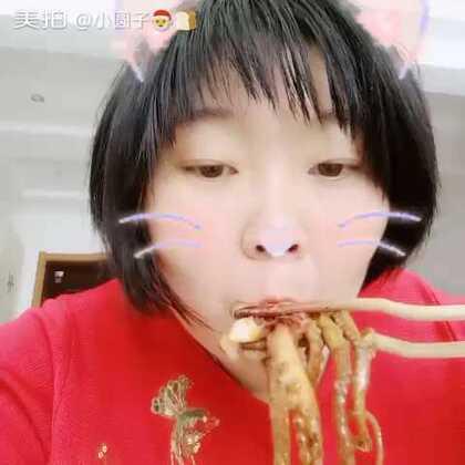 @大侠带你吃海鲜 大侠家的长腿八爪鱼!好吃!!!