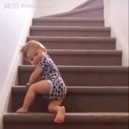 Here he goes again!#宝宝##BabyRomeo#