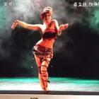 #舞蹈##女神#部落融合肚皮舞