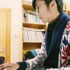 认错 许嵩 钢琴 #音乐##自拍##许嵩#