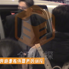 斥责粉丝?陈伟霆竟然干出来了这种事?!#陈伟霆##斥责粉丝#
