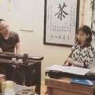 每周一悉尼唐人街于TOPOTEA我们会有【茶·古琴·箫Workshop】~下周由我传授的箫公开课就开始了~😊传播中国传统文化的小使者 #音乐##洞箫#