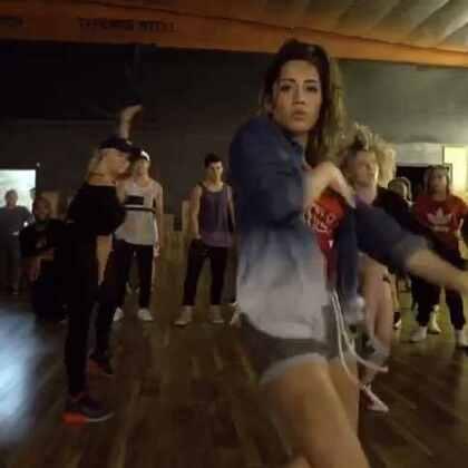 """SWALLA - Jason Derulo ft Nicki Minaj Dance #舞蹈# MattSteffanina Choreography"" 【微博美拍同名:I_AM_Dancer】"