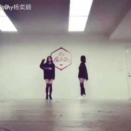 (ˊo̶̶̷ᴗo̶̶̷`)#舞蹈#