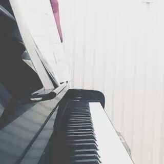 #默##钢琴#