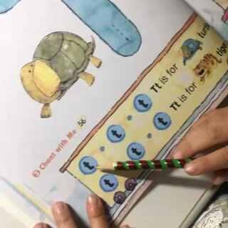 易贝乐亲子共读#Ella#阅读第二十天!