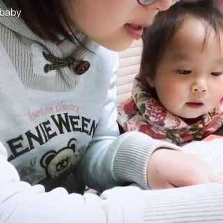 一起做家庭作业#曦允2岁11个月#+5